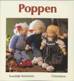 Poppen / Sunnhild Reinckens