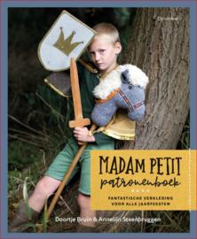 Madam Petit Patronenboek / Doortje Bruin