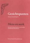 Gezichtsputen 5 Mens en Werk / Arie Bos