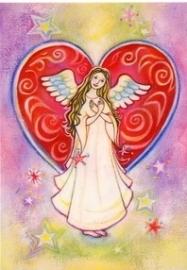 Engel van mededogen, Geertje van der Zijpp