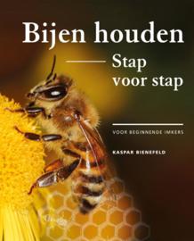 Bijen houden / Kaspar Bienefeld