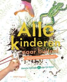 Alle kinderen naar buiten / Marieke Dijksman