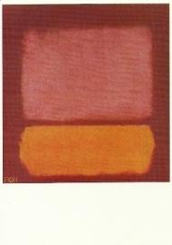 Zonder titel 1962, Mark Rothko
