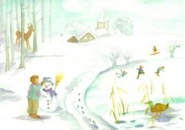 Winter, Dorothea Schmidt