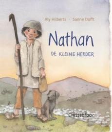 Nathan de kleine herder / Aly Hilberts