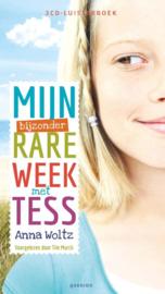Mijn bijzondere rare week met Tess / Anna Woltz