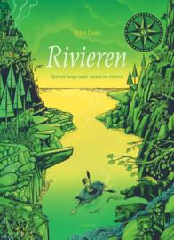 Rivieren / Peter Goes