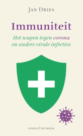 Immuniteit / Jan Dries