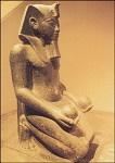 Farao Haremhab, Egyptisch