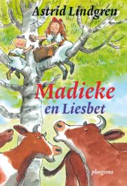 Madieke en Liesbet / Astrid Lindgren