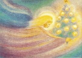 Boom van het kerstkind, Ruth Elsässer