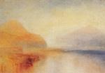Monte Rosa, J.M.W. Turner