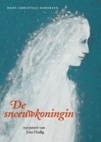 De sneeuwkoningin, H.C. Andersen, ill. Juke Hudig