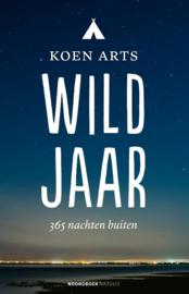 Wild jaar / Koen Arts