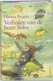 Verhalen van de Boze Heks / Hanna Kraan