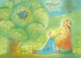 Voorjaar-Ruth en Hans, Ruth Elsässer