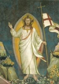 Opstanding Christus, detail, N. Gerini