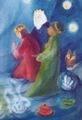 Heilige koningen, Senta Stein