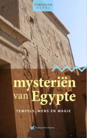 Mysteriën van Egypte /  Klaas-Jan Bakker