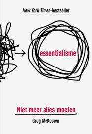 Essentialisme / Greg McKeown