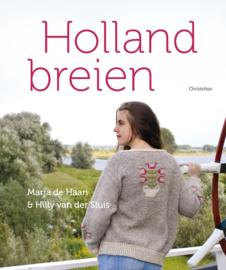 Holland breien / Marja de Haan
