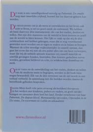 De puberteit voorbij / Jeanne Meijs