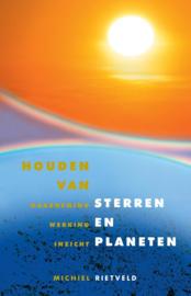 Houden van sterren en planeten / Michiel Rietveld