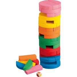 Torenstapelspel ( hout)