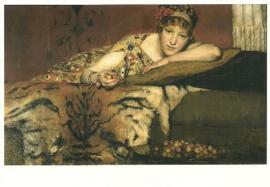 Kersen, Sir Lawrence Alma-Tadema
