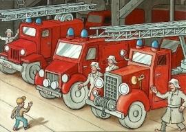 Brandweerauto's, Jan Lööf