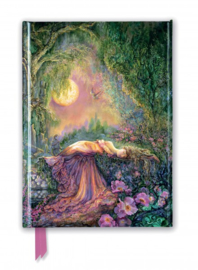 Josephine Wall: One Hundred Years, A Flame Tree Notebook