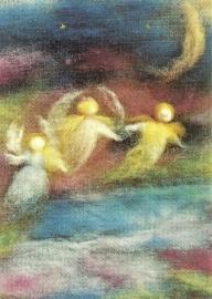 Elfen, Astrid Allende