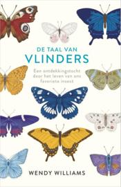 De taal van vlinders / Wendy Williams