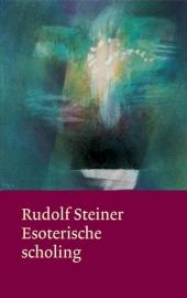 Esoterische scholing / Rudolf Steiner