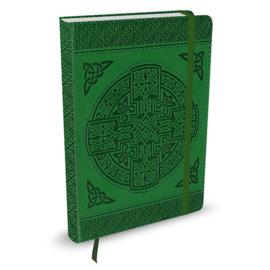 Compact Journal Artisan Peter Pauper Celtic
