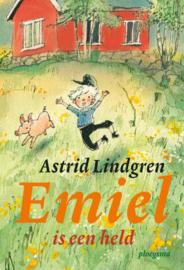 Emiel is een held / Astrid Lindgren