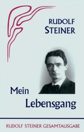 Mein Lebensgang  GA 28 / Rudolf Steiner