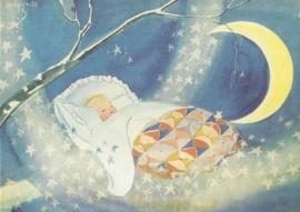 Sterrenkind met maan, Gunila Stierngranat