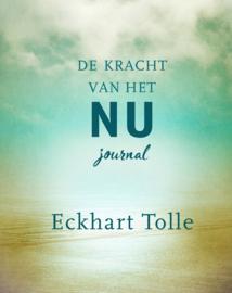 Kracht van het Nu journal, Eckhart Tolle