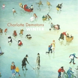 Winter, Charlotte Dematons, Amnesty International