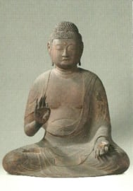 Boeddha Amida, Japan