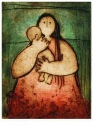 Moeder en kind, Gerda Smit