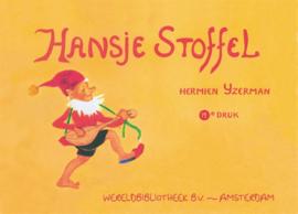 Hansje Stoffel, Hermien IJzerman