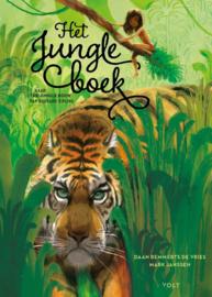 Het jungleboek / Daan Remmerts de Vries