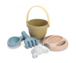 BIOplastic zandset (5-delig)