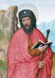 Heilige Jacobus, Vlaanderen