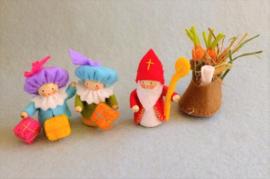 Sinterklaas kapoentje (zelfmaakpakketje)