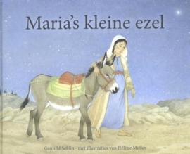 Maria's kleine ezel / Sehlin Gunhild