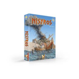 Nisyros (12+)