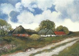 Zomer op Sylt, Heide Dahl